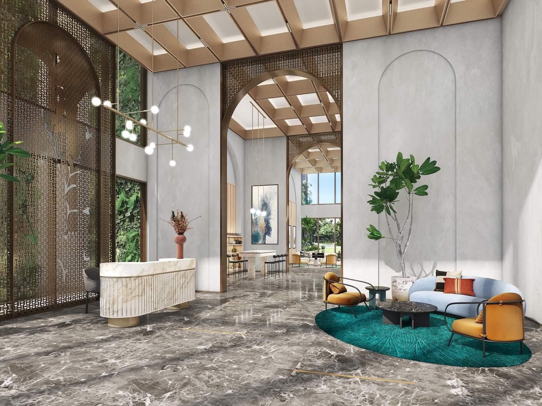 Ngắm nhìn Masteri Centre Point - chung cư đẹp nâng tầm phong cách của bạn