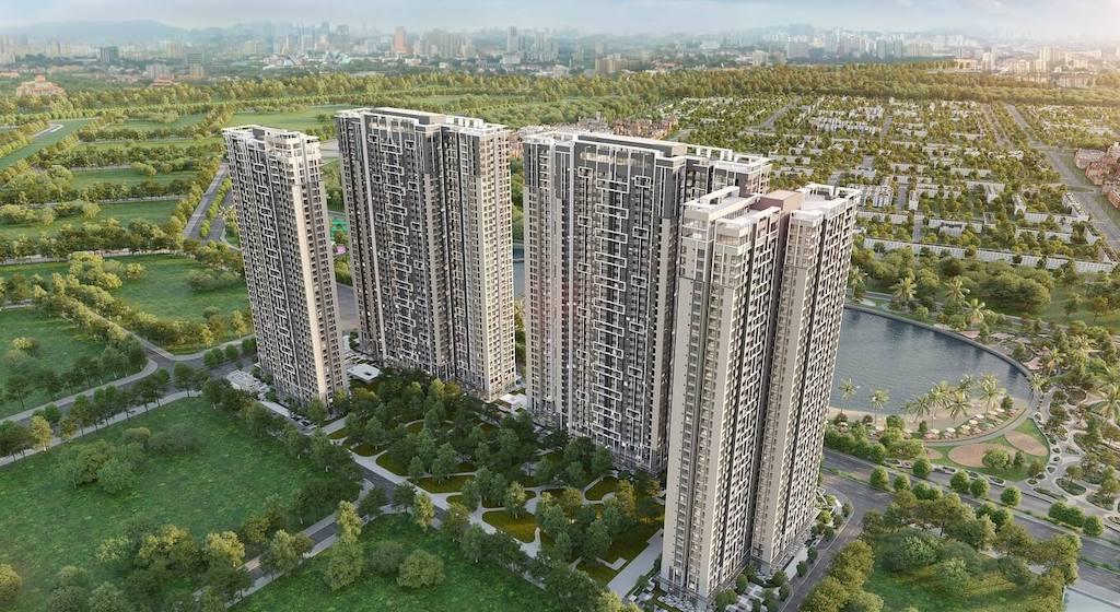 Vì sao bất động sản phía Tây Hà Nội thăng hạng?
